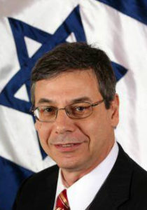 Danny_Ayalon_facebook